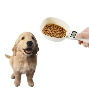 Pet-Food-Measuring-Scoop-Scale-Cup-Dog-Cat-Feeding-Spoon-Portable-Kitc-Z0R0