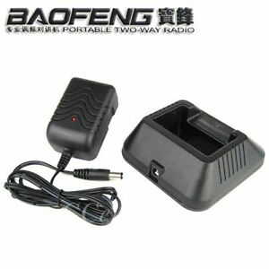 New-BAOFENG-Original-Radio-Battery-Charger-Desktop-for-UV5R-Plus-UV5RE-Plus-SX