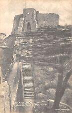 BR67322 the keer steps  carisbrooke castle isle of wight  uk  14x9cm