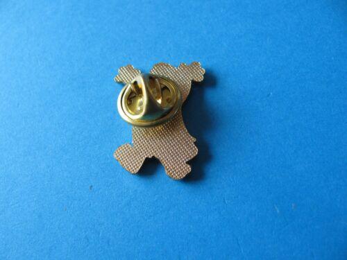 "/"" FRED /"" Flintstone Character Pin badge Flintstones Unused VGC Enamel."