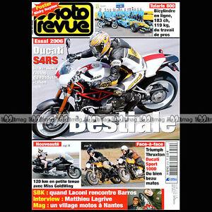 rencontres Triumph motos