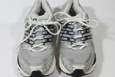 Adidas Response Cushion 17 Athletic Trainer Sneaker Running Shoes Men US 9.5 (m)   eBay