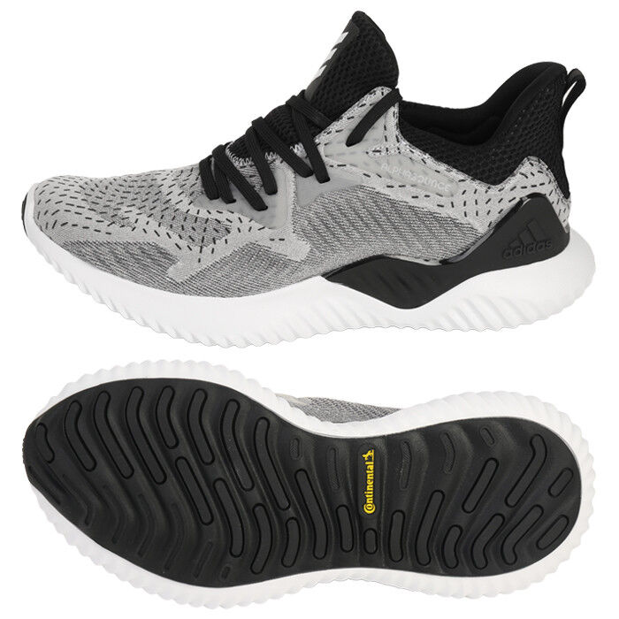 Adidas Alphabounce Beyond Running Shoes (DB1126) Athletic Scarpe da Ginnastica Trainers