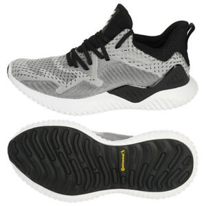 ef5d4ad90a572 Image is loading Adidas-Alphabounce-Beyond-Running-Shoes-DB1126 -Athletic-Sneakers-