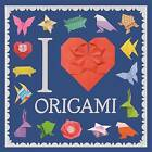 I Heart Origami by David Woodroffe (Paperback, 2016)