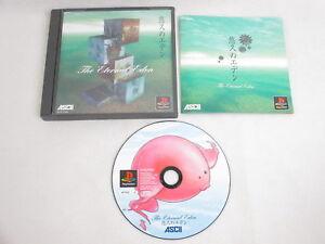 The-ETERNAL-EDEN-Yukyu-Ref-ccc-PS1-Playstation-Japan-Video-Game-p1