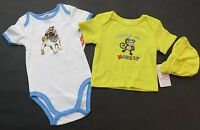 Boy's Spring Summer Clothing Lot Size 6-9 Months Fisher-price Swiggles
