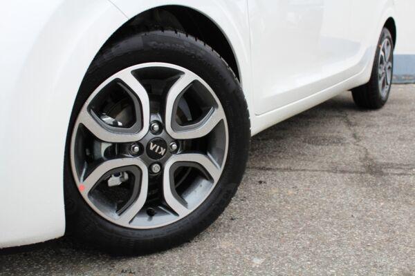Kia Picanto 1,0 MPi Vision aut. - billede 3