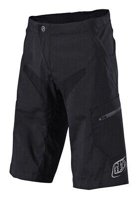Troy Lee Designs 2018 Bike Moto Shorts Black Mens All Sizes