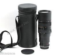 *Mint-* Leica Vario Elmar R 1:4.2/105-280 105mm 280mm 11268 #731