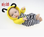 11-Newborn-Reborn-Dolls-Baby-Girl-Boy-Clothing-Handmade-Toy-Dress-Up-Gift thumbnail 12