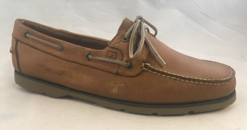Sperry Top Sider Sahara B Grade Mens Shoes
