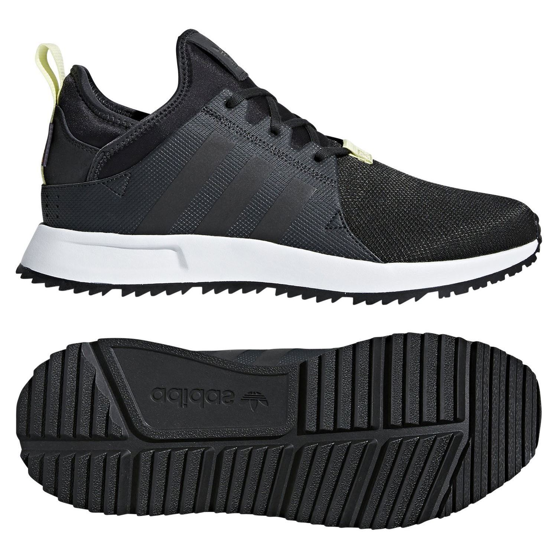 Adidas Originals X _ Plr Zapatillas Negro Zapatillas Zapatos Retro HOMBRE