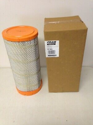 Luber-finer LAF2032 Heavy Duty Air Filter