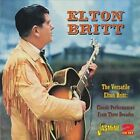 The Versatile Elton Britt by Elton Britt (CD, Feb-2012, 2 Discs, Jasmine Records)