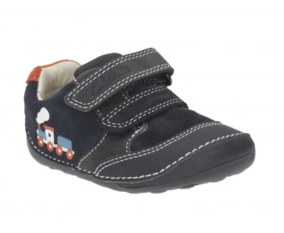boys crawler shoes