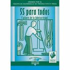 5S Para Todos: 5 Pilares de la Fabrica Visual by Hiroyuki Hirano (Paperback, 1997)