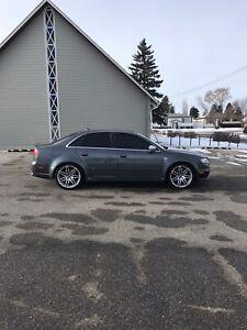 2008 Audi RS4 rs4