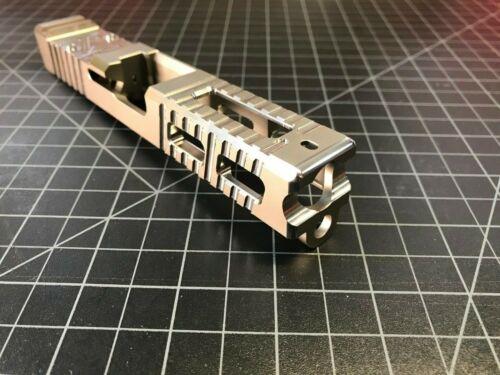 Glock 19 GEN 1 2 3 9mm RMR Cut Slide US MADE G19 Amazing Quality