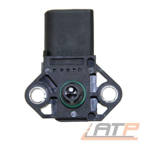 MAP-SENSOR DRUCKSENSOR SAUGROHRDRUCK AUDI A6 4F C6 2.7 3.0 TDI RS6 BJ 04-11