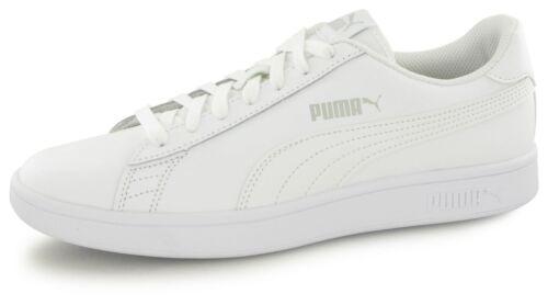 Unido zapatos en Reino 12 mejor Smash Plus para Tamaño hombres V2 Puma estilo El L clásicos xzqRWFw