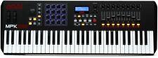 Akai MPK261 61-Key USB MIDI Keyboard & Pad Controller NEW