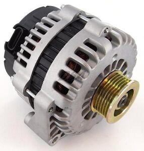 Image Is Loading New Alternator Gmc Yukon 6 0l V8 2001