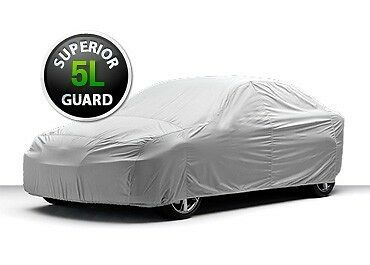 Mercedes Benz C 253 SUV GLC Coupe 2016 17 18 AMG Heckspoiler Spoiler UNLACKIERT