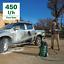thumbnail 5 - Bosch High Pressure Washer AdvancedAquatak 140 (2100 Watt, 2030 PSI, 8m Hose)