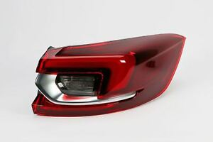 Vauxhall-Insignia-17-Estate-LED-Rear-Light-Lamp-Right-Driver-Off-Side-O-S-OEM