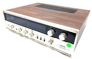 VINTAGE-NIKKO-STA-4030-AM-FM-Recepteur-Stereo-Hifi-Audiophile-annees-1970-Japon-teste
