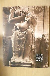 Catalogue- RUPERT WACE ANCIENT ART CATALOGUE 2013