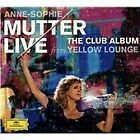 Club Album: Live from Yellow Lounge (2015)