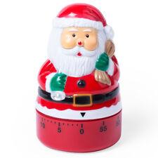 Mechanical Stopwatch Timer Kitchen Racing Alarm Clock Stop Watch Egg Xmas Gift