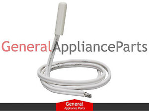 Details about GE Hotpoint Refrigerator Temperature Sensor Thermistor on