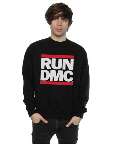 Dmc Uomo Run Classic Logo Felpa PYqxn1wpv