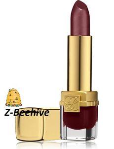 Estee lauder pure color lipstick bois de rose gold tube ebay