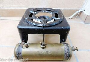Antique Stove Heater Cook Kerosene Petrol Oil Paraffin Copper Burner Camping Ebay