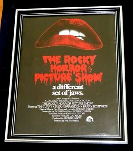 The-Rocky-Horror-Picture-Show-Framed-Original-1970s-Movie-Ad-Tim-Curry