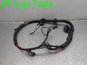 Image Is Loading 2006 Ford Expedition 5 4l Battery Wire Harness