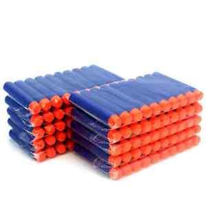 20-50-100X-Toy-Gun-Refill-Darts-Bullet-For-Nerf-N-strike-Series-Blaster-7-2cm-hc