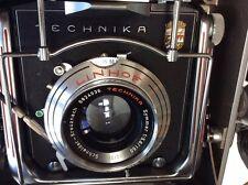 Linhof Super Technika V 4x5 Large Format Film Camera+Linhof 150mm F5.6 Lens