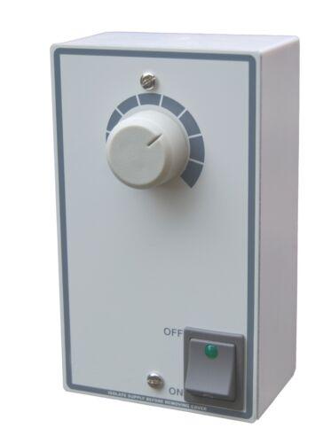 3 amp fan speed controller kitchen//hydroponics