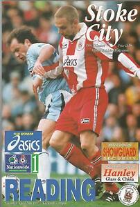 Stoke-City-v-Reading-Div-1-15-4-1997-Football-Programme
