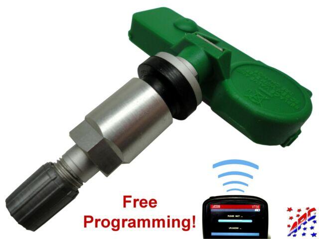 1 TPMS Tire Pressure Sensor 315Mhz Metal for 06-09 Toyota Sienna
