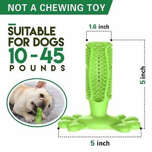 Fansun-Dog-Toothbrush-Chew-Toy-Brushing-Stick-Dental-Care-Teeth-Cleaner-Medium