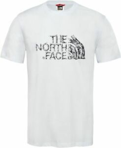 THE-NORTH-FACE-TNF-Flash-T93OFULA9-Coton-T-Shirt-Manches-Courtes-pour-Hommes