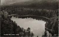 Alte Postkarte - Rachelsee - Bayer. Wald