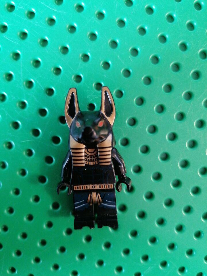 Lego Pharaohs Quest, pha008 figurer