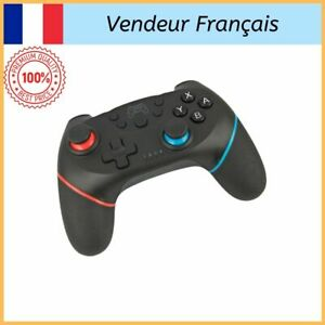 Manette-Controleur-sans-fil-Bluetooth-Wireless-Nintendo-Switch-Pro-Gamepad-Jeu